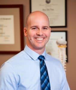 Chiropractor Chaska MN Brian Foley