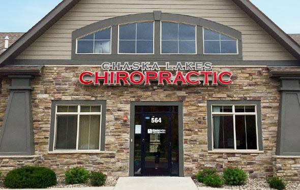 Chiropractic Chaska MN exterior